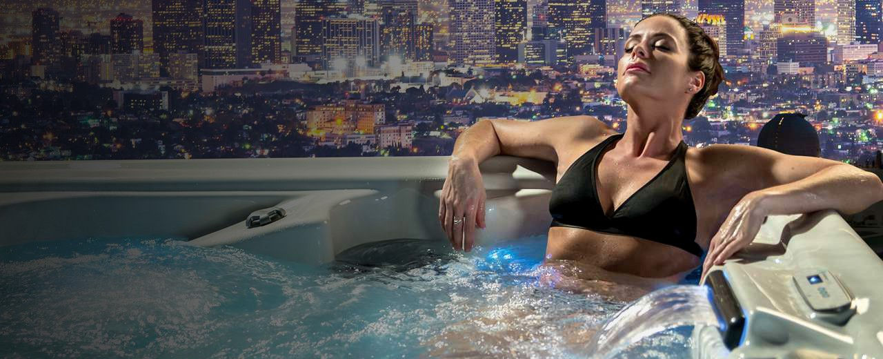 Marquis Spas Celebrity Bucks County Hot Tubs