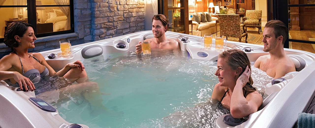 Bucks County Hot Tubs