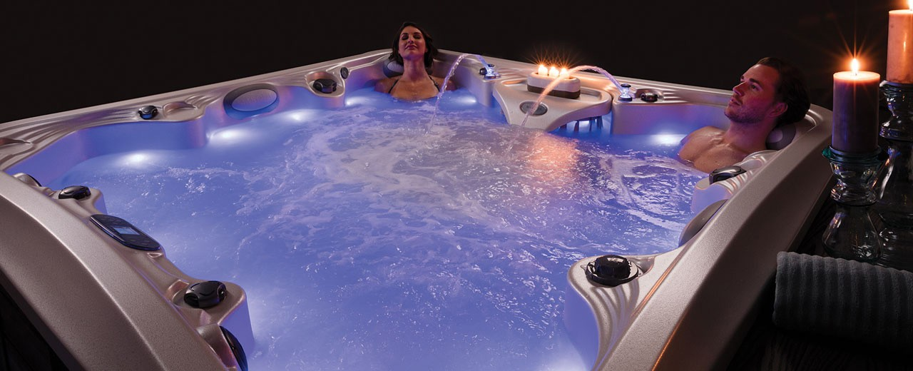 Marquis Spas at Bucks County Hot Tubs