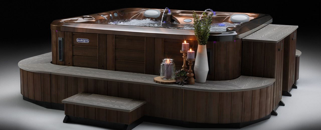 Hot Tub Spa Accessories Bucks County Hot Tubs