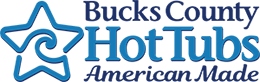 Bucks County Hot Tubs Logo