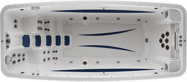 ATV™-17 KONA Swim Spa