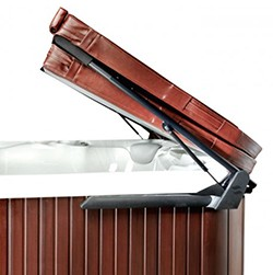 Hot Tub Accessories: Cover Lifts