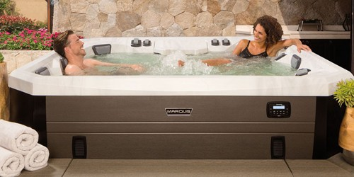Marquis Vector21 Series Bucks County Hot Tubs