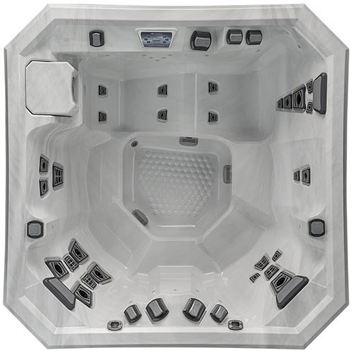 Vector21 V77L Marquis Hot Tub