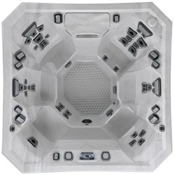 The Show Marquis Signature Series Hot Tubs
