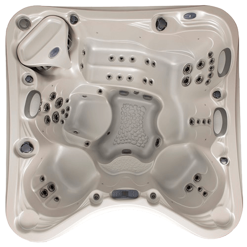 Visit the Bucks County Hot Tub showroom to experience The Epic Hot Tub by Marquis Spas Today!