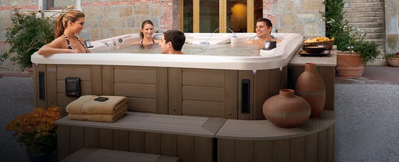 Marquis Spas Signature Series Bucks County Hot Tubs
