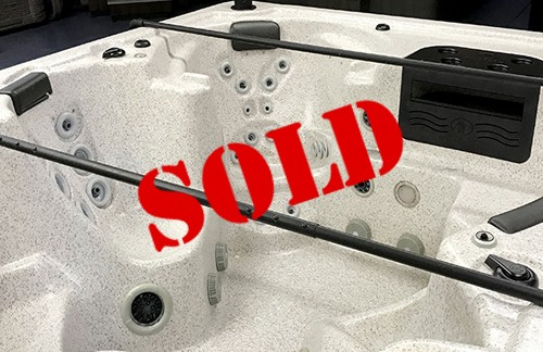 Pre-Owned Hot Tubs & Spas for Sale