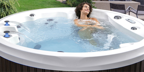Marquis Celebrity Hot Tubs at Bucks County Hot Tubs