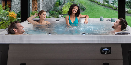 Marquis Elite Hot Tubs at Bucks County Hot Tubs